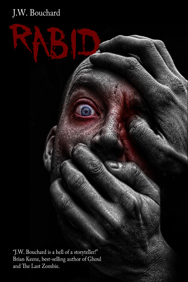 Book Cover: Rabid