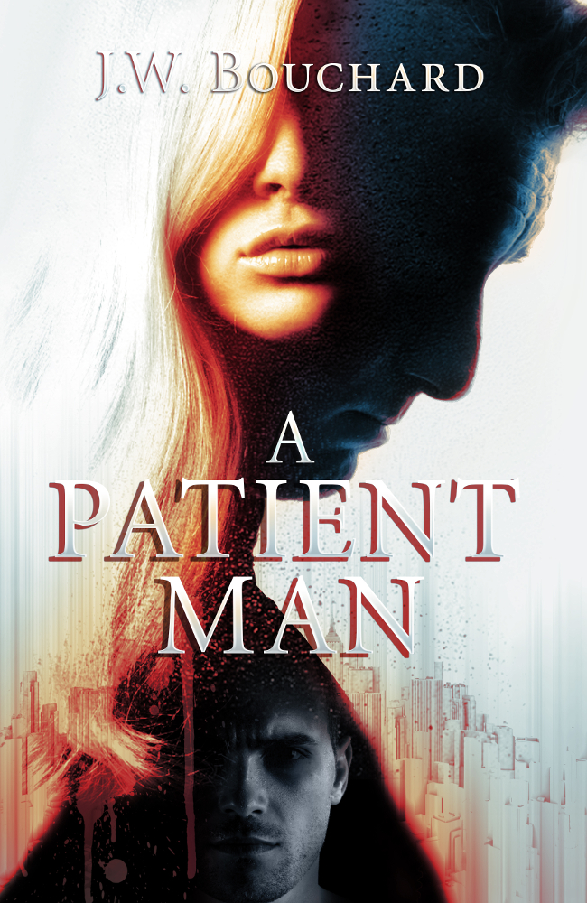Book Cover: A Patient Man