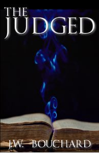 Book Cover: The Judged