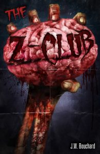 Book Cover: The Z Club