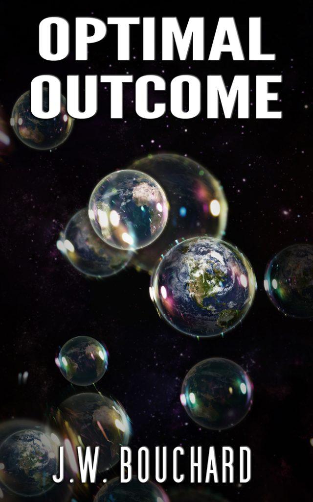 Book Cover: Optimal Outcome