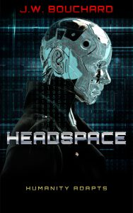 Book Cover: Headspace